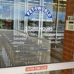 Pet World Warehouse Outlet - 17 Reviews - Pet Stores - 5415 S 27th