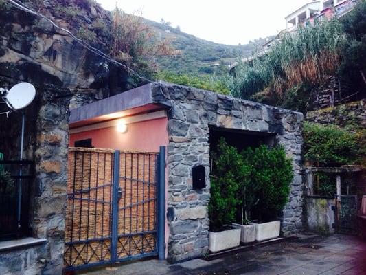 La casa delle oche case appartamenti per vacanze riomaggiore la spezia yelp - La casa delle vacanze ...