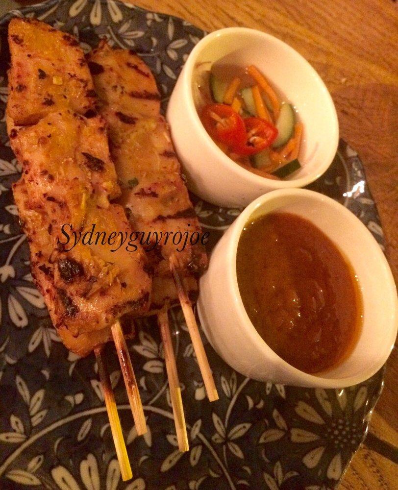 Thai Restaurant Holt Fl