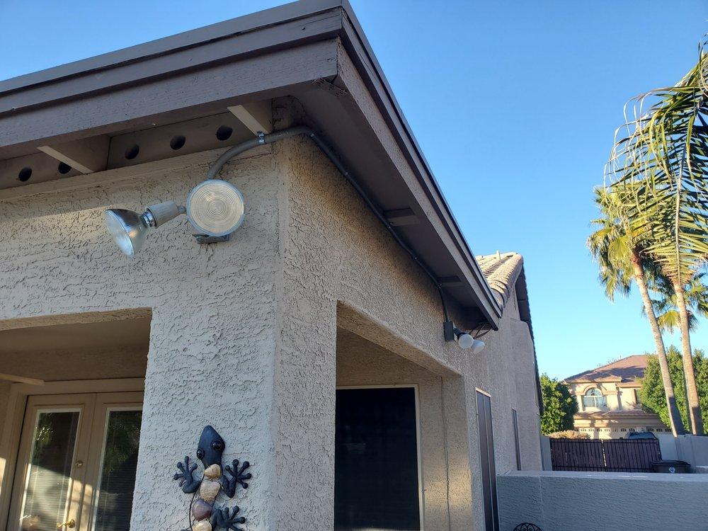 All Around Electrical Services: 12940 W Crittenden Ln, Avondale, AZ