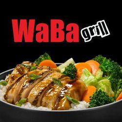 WaBa Grill - 56 photos & 84 avis - Cuisine fusion asiatique - 25717 ...