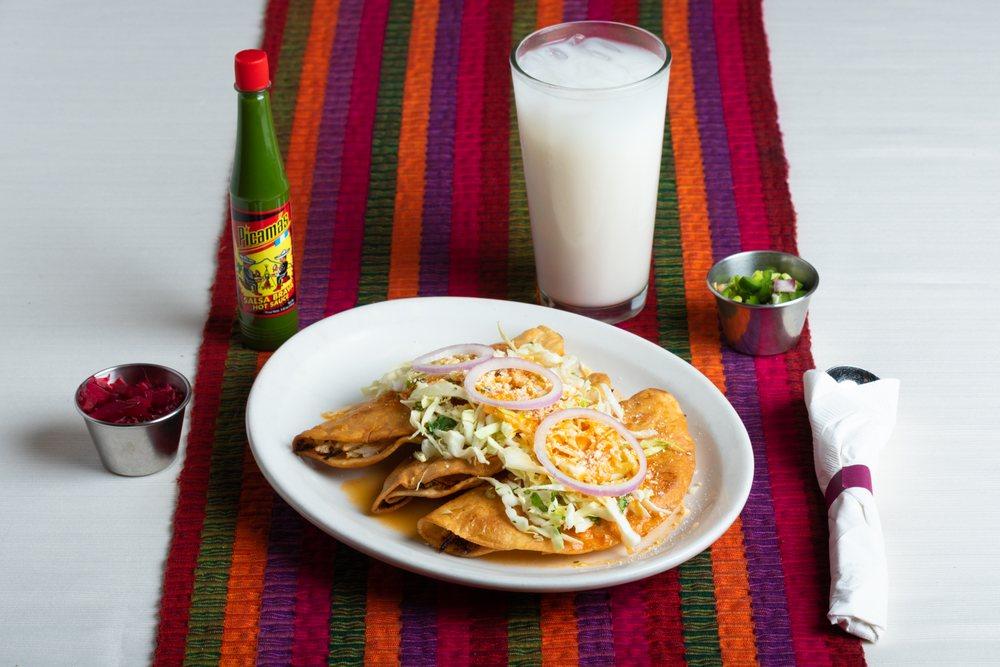 Antigua Guatemala Restaurant: 120 Washington Ave N, Kent, WA