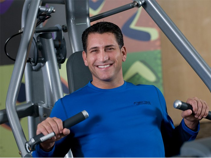 Anytime Fitness: 513 Jubilee Lane, Germantown Hills, IL