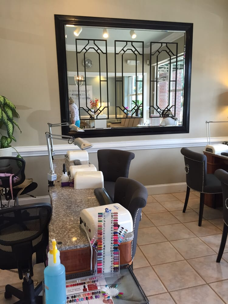 Cosmo Spa And Nails Morrisville