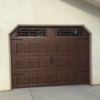 Photo Of Bradu0027s Overhead Doors   Paso Robles, CA, United States. Insulated  Doors