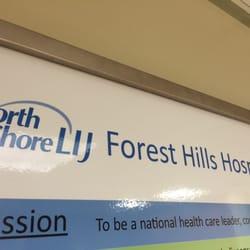 Long Island Jewish Forest Hills - Northwell Health - 38