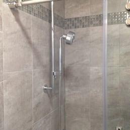 M R Kitchen And Bath Remodeling Photos Contractors B - Bathroom remodel danbury ct