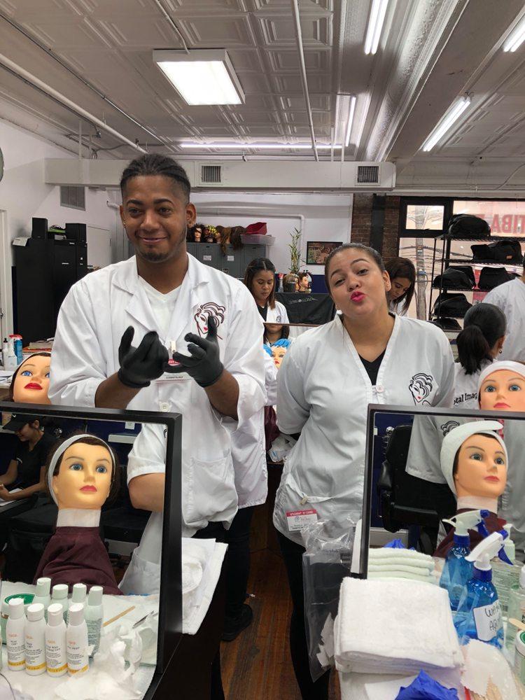 Total Image Beauty Academy: 3900 Bergenline Ave, Union City, NJ