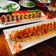 Red Fish Seafood Grill - 265 Photos & 349 Reviews - Sushi Bars - 19550 State Hwy 249, Houston ...