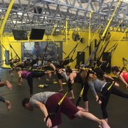 Trx Training Center 39 Photos 226 Reviews Gyms 1660 Pacific