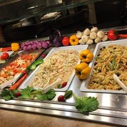 Photo Of The Buffet At Harrah S North Kansas City Mo United States