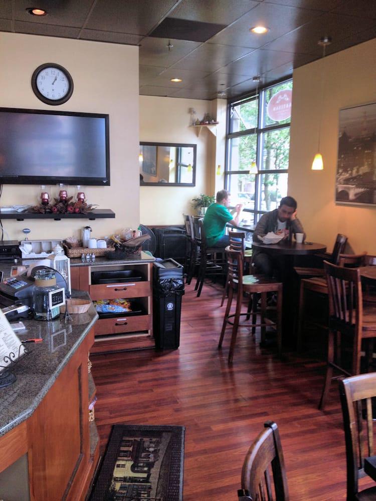 interior artisan cafe seattle yelp