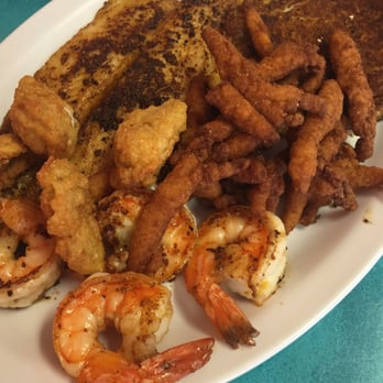 Seafood Restaurants In Daytona Beach Best