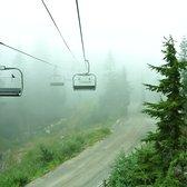 Photo Of Grouse Mountain Ziplines