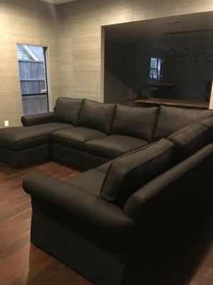Markham Upholstery Refinishing 2616 Irving Blvd Dallas Tx