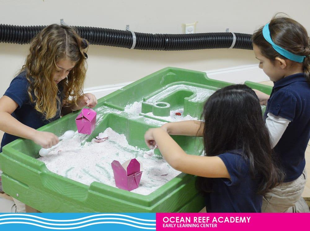 Ocean Reef Academy: 1065 Kane Concourse, Bay Harbor Islands, FL