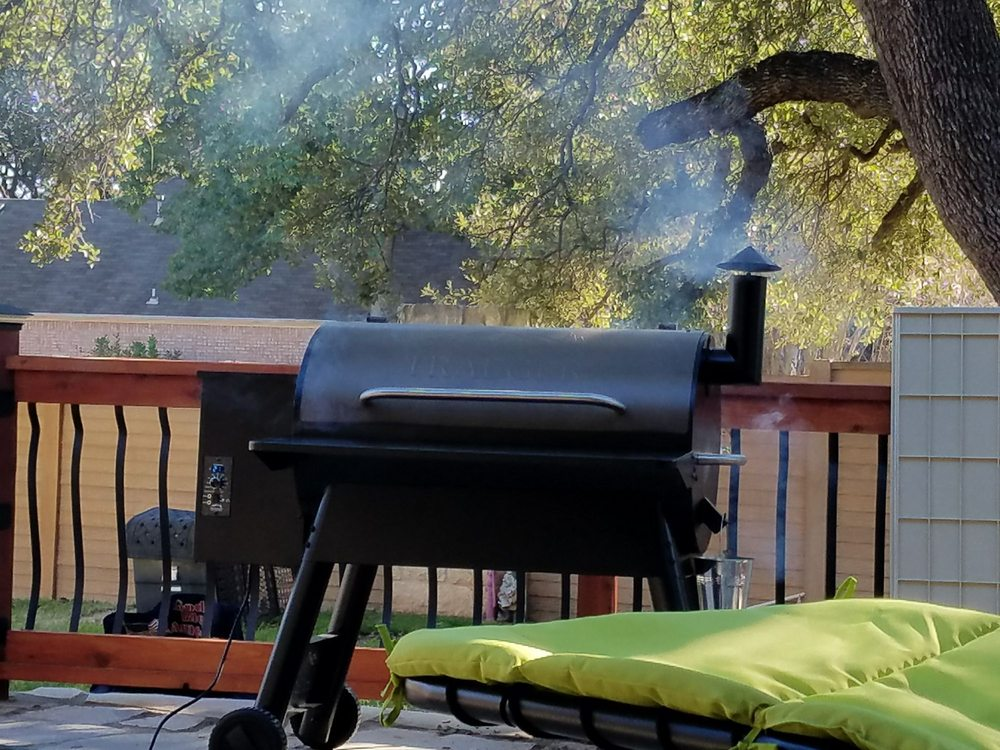 Photo of BBQ Outfitters: Austin, TX