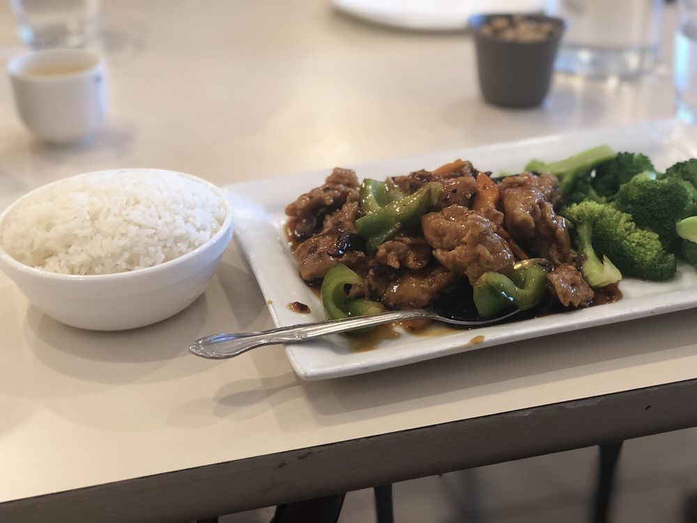 VeGreen Vegetarian Fusion Restaurant