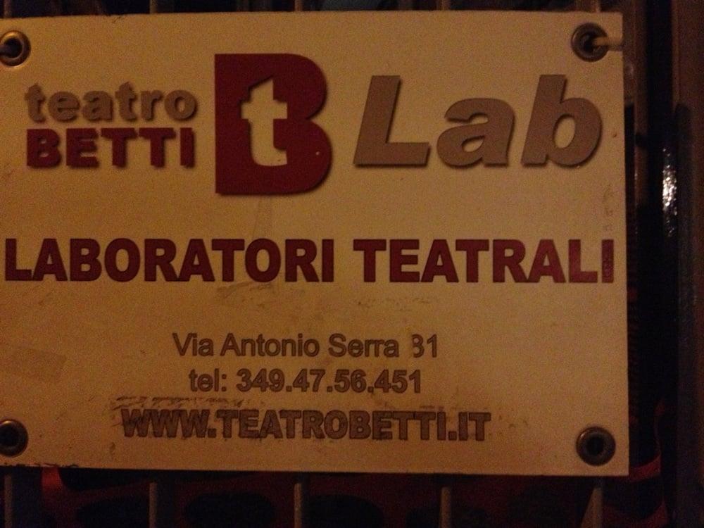 Teatro Betti