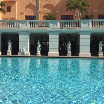 Photo Of Miami Biltmore Hotel C Gables Fl United States Pool View