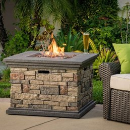 Photo Of Rent Sheds   Memphis, TN, United States. Outdoor Fire Pits