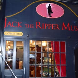 Photo Of Jack The Ripper Tour London United Kingdom Museum Is 10
