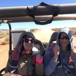 Zion Jeep Tours - 13 Photos - Tours - 377 N 3380th W, Springdale, UT