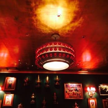 The Russian Tea Room - 1037 photos & 840 avis - Salons de ...