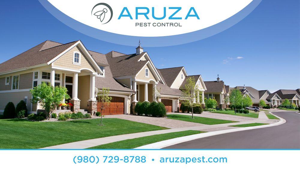 Aruza Pest Control