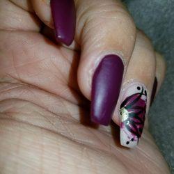 Beautique nail spa closed nail salons 12019 n radio for A new salon seneca sc