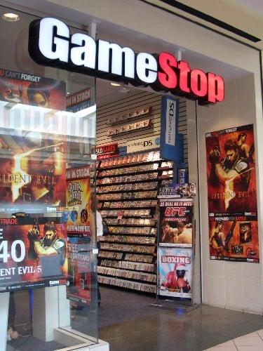 GameStop: 1119 S Sanderson Ave, Hemet, CA