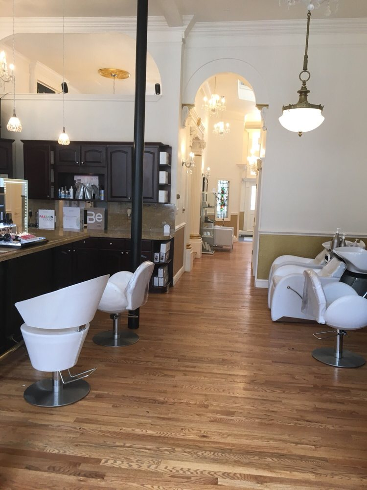 Fluff Color Makeup Dry Bar 126 Photos 144 Reviews Hair Salons 1520 Wazee St Lodo Denver Co Phone Number Yelp