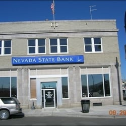 Nevada State Bank Banks Credit Unions 487 Railroad St Elko