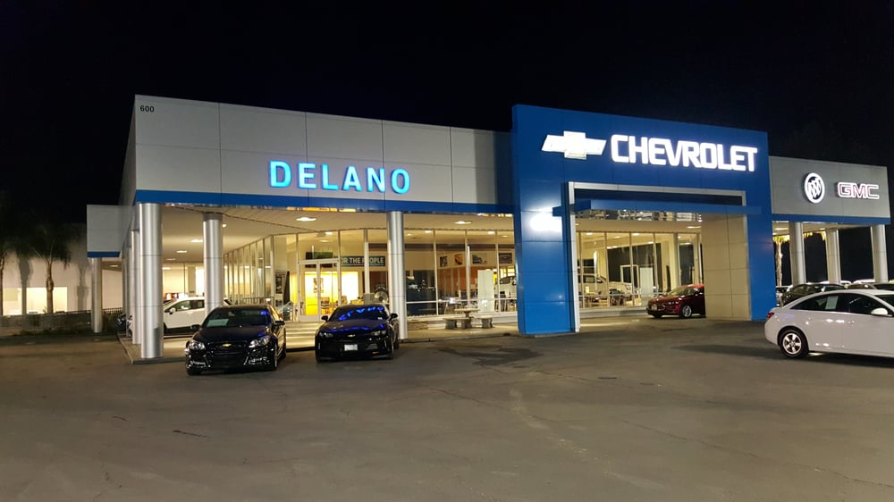 Delano Car Dealers >> Delano Chevrolet Buick Gmc 2019 All You Need To Know Before You Go