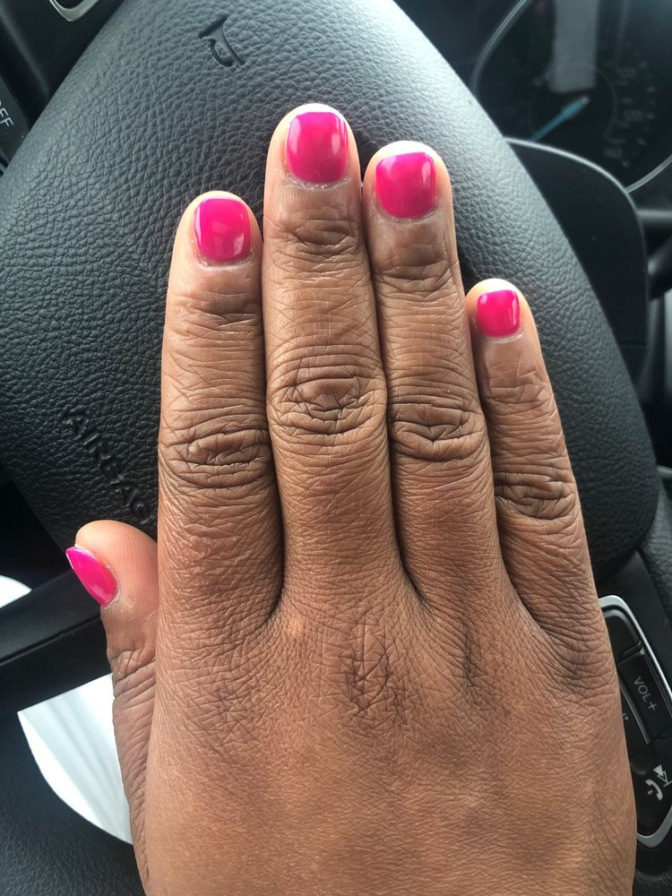 Asia Nails & Spa: 3531 Lincoln Hwy, Thorndale, PA