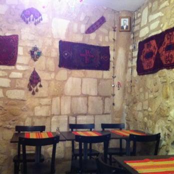 Cappadoce Restaurant Bordeaux