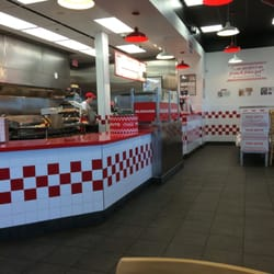 Ease your appetite with delicious bites from Five Guys Burgers and Fries in Chandler. Take the kids along too? this restaurant is a great spot for families with food that even little ones will love. Get online gratis thanks to Five Guys Burgers and Fries' complimentary jelly555.ml can also grab your grub to jelly555.ml parking is accessible for Five Guys Burgers and Fries' jelly555.mlon: West Chandler Boulevard, , AZ.
