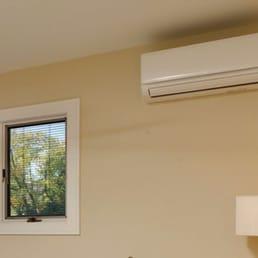 Ductless Mini Split Ac Heating Amp Air Conditioning Hvac