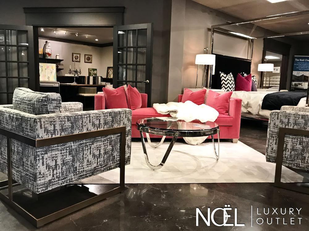The Noël Luxury Outlet & Clearance Center