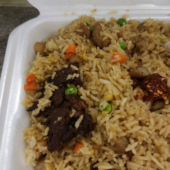 Best chinese 10 reviews chinese 3530 s sheridan rd for Asian cuisine tulsa menu