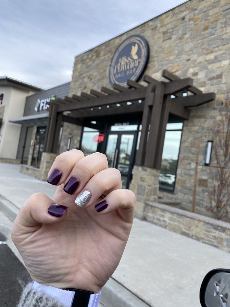 Bliss Powder Nail Bar: 499 S 500th E, American Fork, UT
