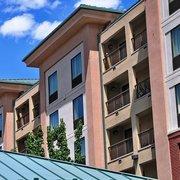 United Photo Of Hampton Inn Suites Denver Cherry Creek Glendale Co
