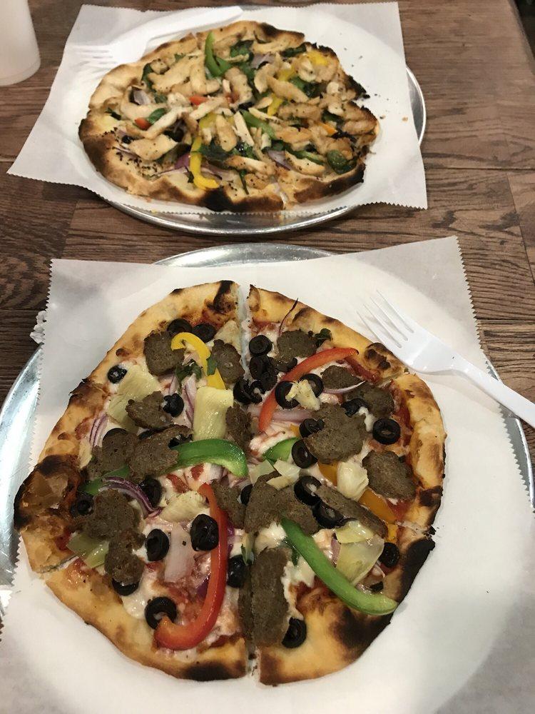 Duomo Pizza
