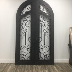 Photo of Colonial Iron Doors - San Antonio TX United States : colonial doors - pezcame.com
