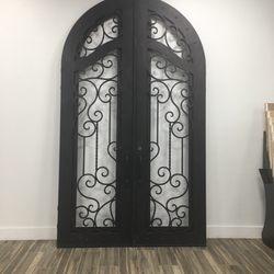 Photo Of Colonial Iron Doors San Antonio Tx United States