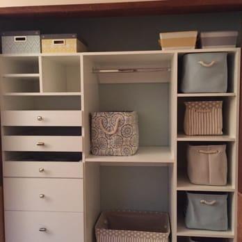 Closet Warehouse -  Reviews - Interior Design - Jefferson