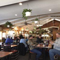 Saints Avenue Cafe