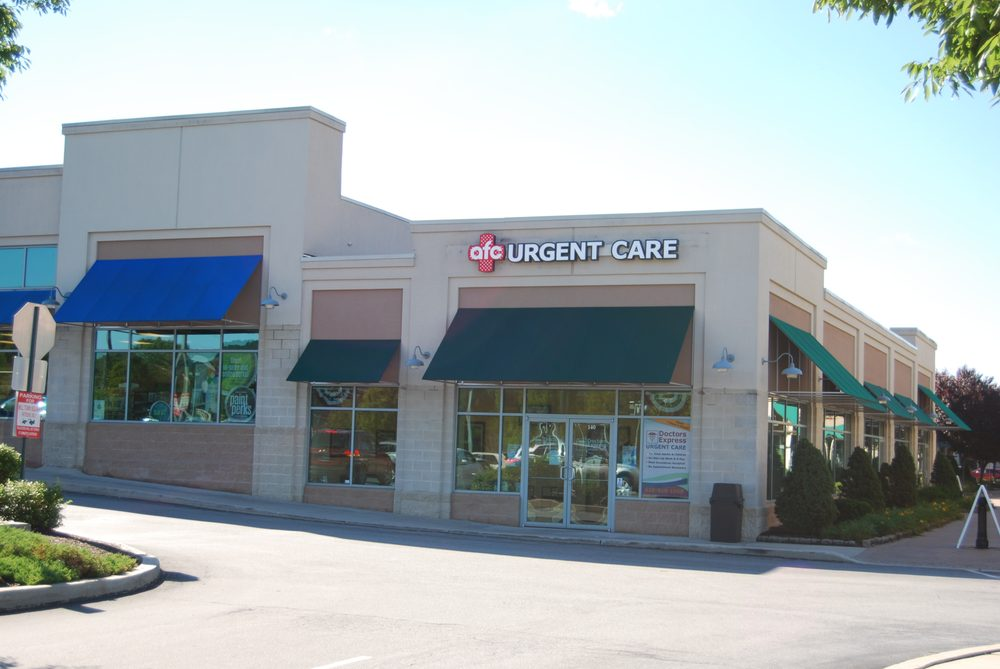 AFC Urgent Care Downingtown
