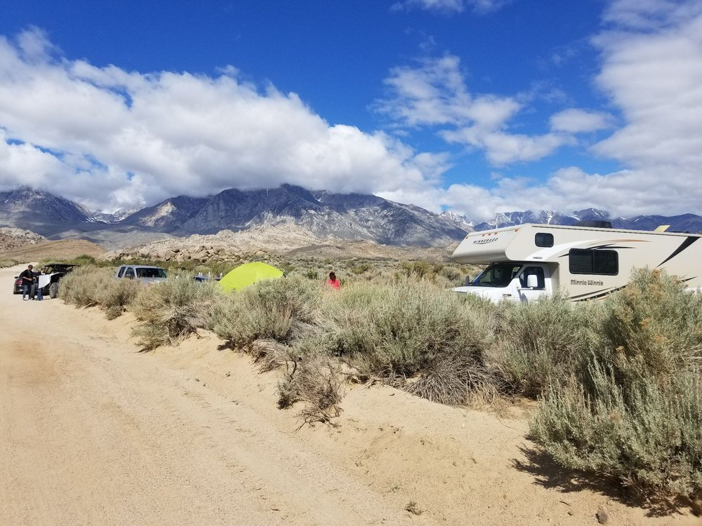 Pleasant Valley Campground - Campgrounds - Pleasant Valley