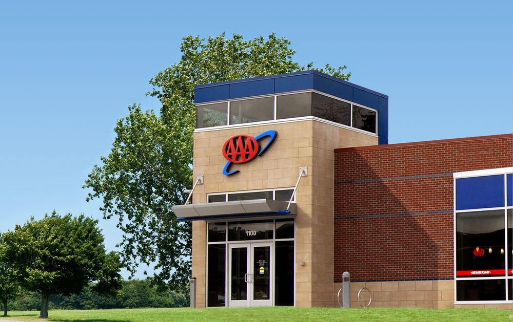 AAA - West Knoxville: 110 Capitol Dr, Knoxville, TN